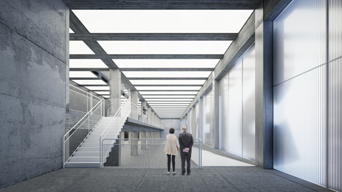Architekturvisualisierung Stuttgart nicolai becker images architektur visualisierung stuttgart